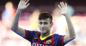 OMG Video: Neymar Jr scores the goal from back of the net