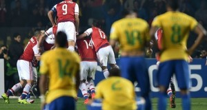 Paraguay stunned Brazil in Copa America quarter-final, beat them by 4-3 in penalties