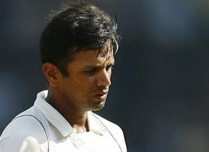 Rahul Dravid may Coach Indian Under-19 Cricket Team.