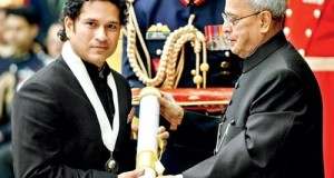 Sachin Tendulkar May Return Bharat Ratna Award