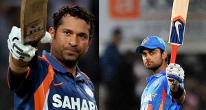 Sachin Tendulkar Records that Virat Kohli can Break
