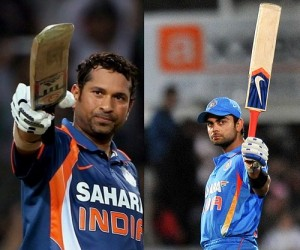 Sachin Tendulkar Records that Virat Kohli can Break.