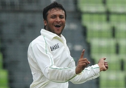 Shakib Al Hasan to be top bowler to watch out in Bangladesh vs India 2015 series.