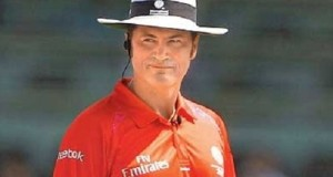 "Simon Taufel makes ""Tea"" in Karachi, Praises Pakistan"