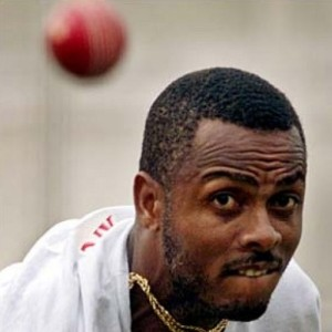 Sir Courtney Walsh took less matches to reach 400 test wickets.