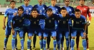 Sony Six to broadcast India's 2018 world cup qualifiers