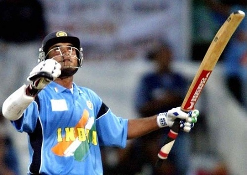 Sourav Ganguly Top Performances in Cricketing Career.