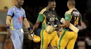 St Lucia Zouks vs Jamaica Tallawahs Preview 2015 CPL match-8