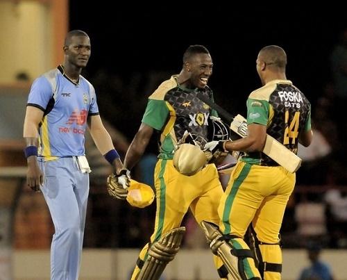 St Lucia Zouks vs Jamaica Tallawahs Preview 2015 CPL match-8.