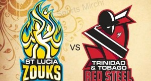 St Lucia Zouks vs Trinidad Tobago Red Steel Preview 2015 CPL