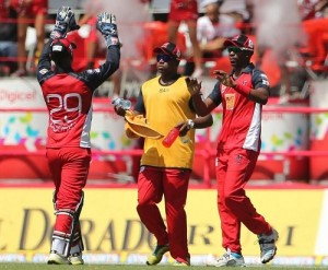 St Lucia vs Red Steel Live Streaming, Telecast, Score 2015 CPL Match-2