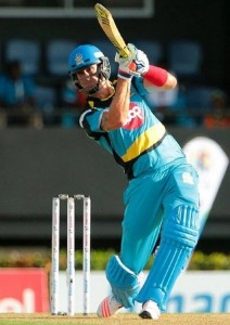 St Lucia vs St Kitts Live Streaming, Telecast Match-4 2015 CPL.