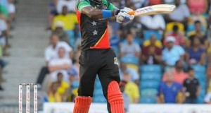 St. Kitts & Nevis Patriots beat Barbados Tridents by 1 run