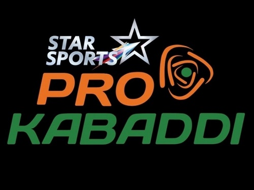 Star Sports retain title sponsorship of 2015 Pro Kabaddi League.