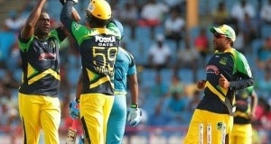 Tallawahs vs Patriots Live Streaming, Telecast, Score 2015 CPL