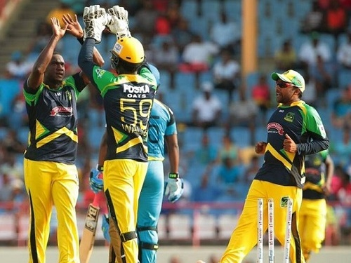 Tallawahs vs Patriots Live Streaming, Telecast, Score 2015 CPL.