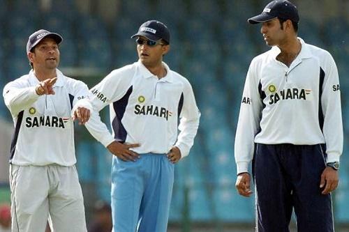 Tendulkar, Ganguly, Laxman named in BCCI Cricket Advisory Committee.