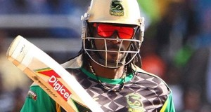 Top 5 Performances in Caribbean Premier League