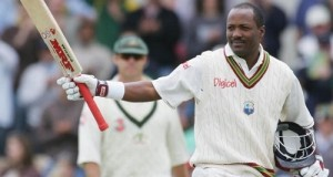 Top 5 test cricket match innings from Brian Lara