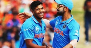 Umesh Yadav: People often misunderstand Virat Kohli's aggression