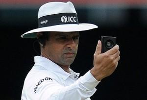 Umpires who did Umpiring in maximum test cricket matches.