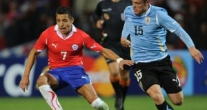 Uruguay vs Chile Quarter-Final Live Stream, Telecast 2015 Copa America