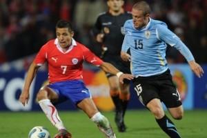Uruguay vs Chile Quarter-Final Live Stream, Telecast 2015 Copa America.