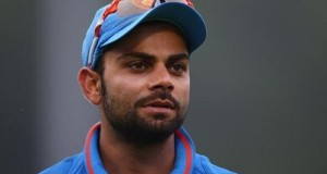 Virat Kohli blessed with a baby girl