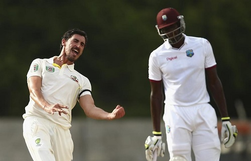 West Indies vs Australia 2015 2nd Test Preview, Predictions.