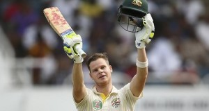 West Indies vs Australia 2015 second test Day-1 report