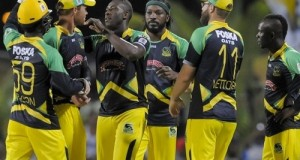 Zouks vs Tallawahs Live Streaming, Telecast, Score 2015 CPL