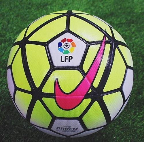 2015-16 La Liga BBVA Complete Fixtures, Schedule Calendar.