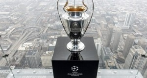 UEFA Champions League 2021-22: The best of Match Day 3