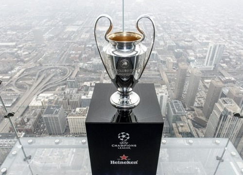 2015-16 UEFA Champions League Draw, Fixtures, Schedule.