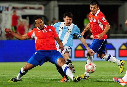 2015 Copa America Final Chile vs Argentina Preview, Prediction.