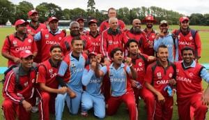 2016 ICC World Twenty20 qualified Teams.
