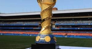 2017 FIFA Confederations Cup matches Schedule, Fixtures
