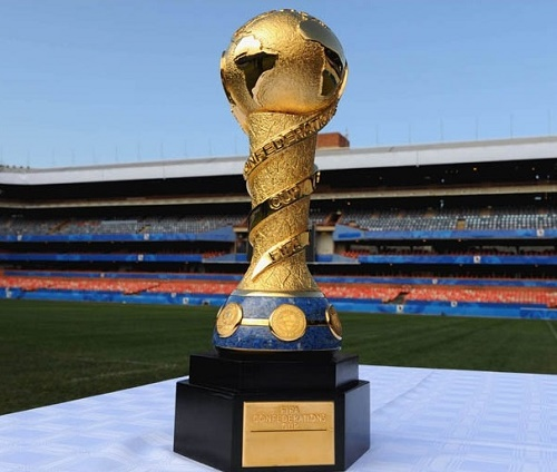 2017 FIFA Confederations Cup matches Schedule, Fixtures.