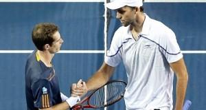 Andy Murray v Ivo Karlovic live stream, score Wimbledon 2015