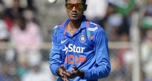 Axar Patel wants to be in India's ICC world T20 2016 Squad