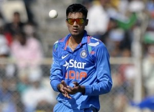 Axar Patel wants to be in India's ICC world T20 2016 Squad.