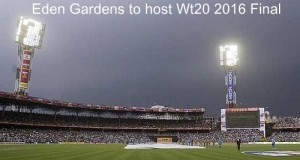 BCCI announced ICC World Twenty20 2016 Venues