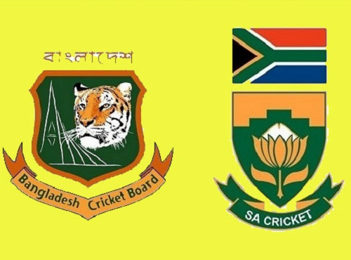 Bangladesh vs South Africa 1st T20 Preview, Predictions 2015.
