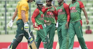 Bangladesh vs South Africa 2015: 2nd T20 Live Streaming, Score