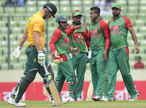 Bangladesh vs South Africa 2015 2nd T20 Live Streaming, Score.