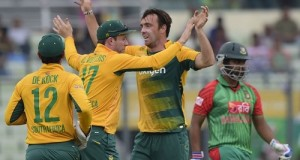 Bangladesh vs South Africa 2015: 2nd T20 Preview, Predictions
