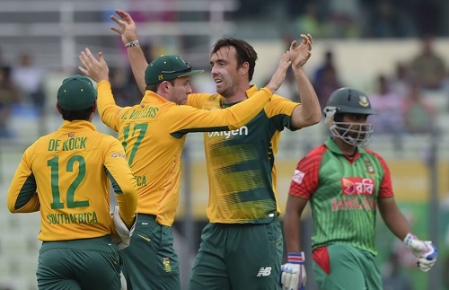 Bangladesh vs South Africa 2015 2nd T20 Preview, Predictions.