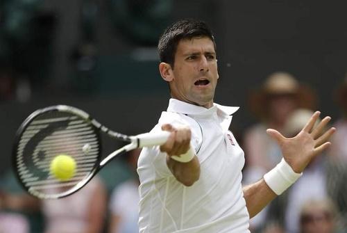 Djokovic vs Tomic Live Streaming, Score 2015 Wimbledon.