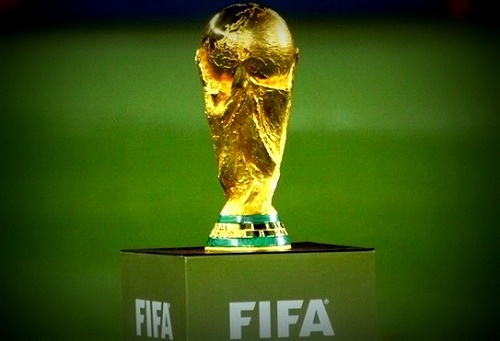 FIFA World Cup 2018 Schedule, Fixtures, Matches, Time-Table.