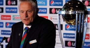 Gavin Larsen becomes New Zealand selector, he replaces Bruce Edgar